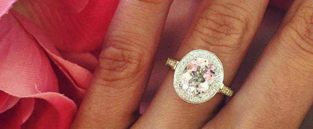 41 Real-Girl Engagement Rings You'll Obsess Over This Season