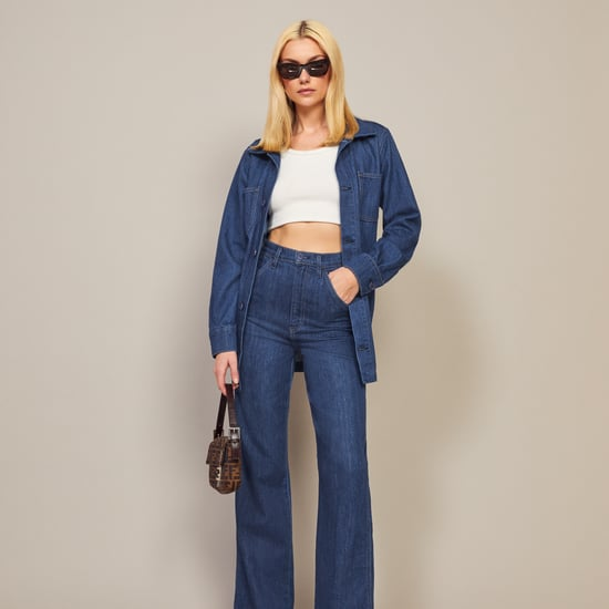 Reformation's New Power Dressing Jeans Collection 2020