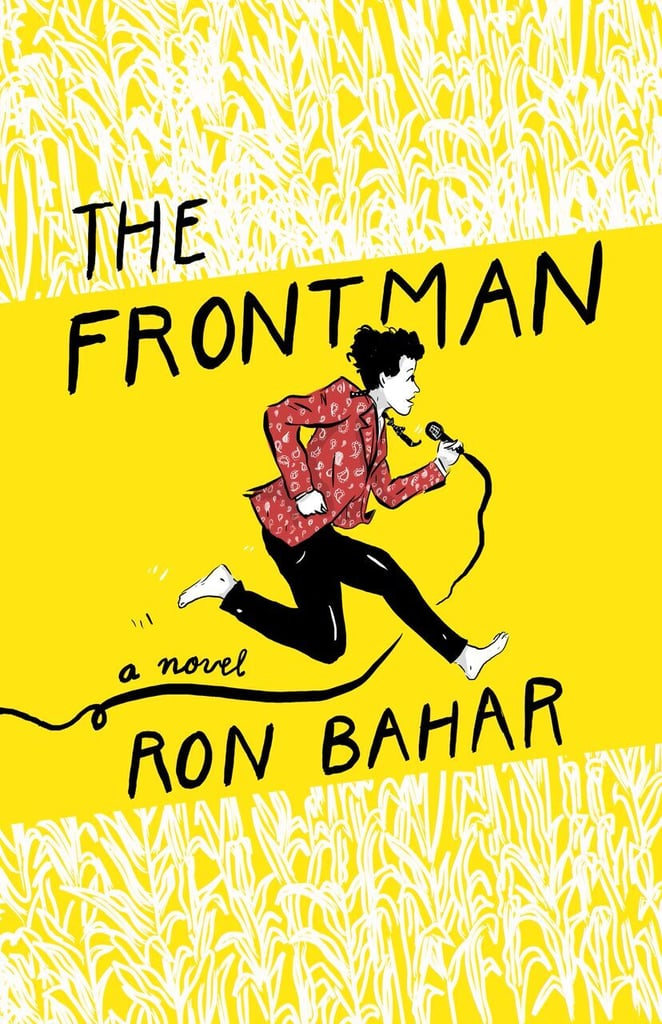 Sagittarius — The Frontman by Ron Bahar