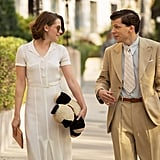 Vonny and Bobby From Café Society