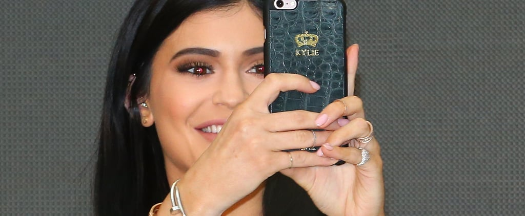 Talk About Influence: Kylie Jenner's Snapchat Comment Caused the Company to Lose $1 Billion