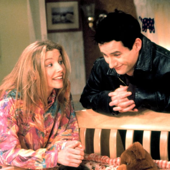 Did Mark and Becky Have a Baby on Roseanne?