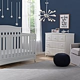 Delta Children Emery 4-in-1 Crib
