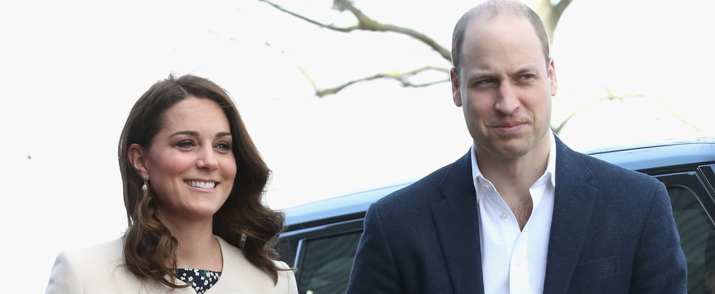 When Will the Royal Baby's Name Be Announced?