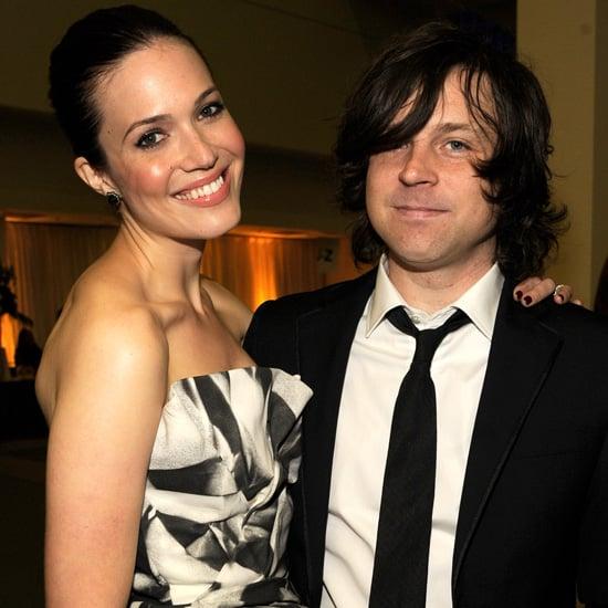 Mandy Moore and Ryan Adams Getting Divorced