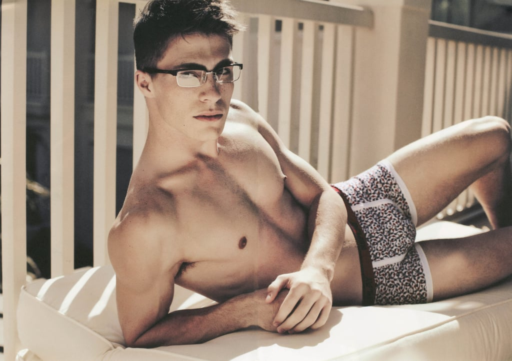 This Glasses and Underwear Combo