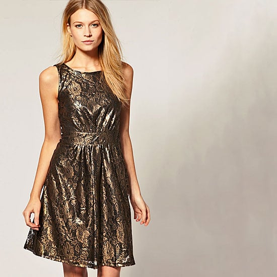Holiday Dresses Under $100 2011