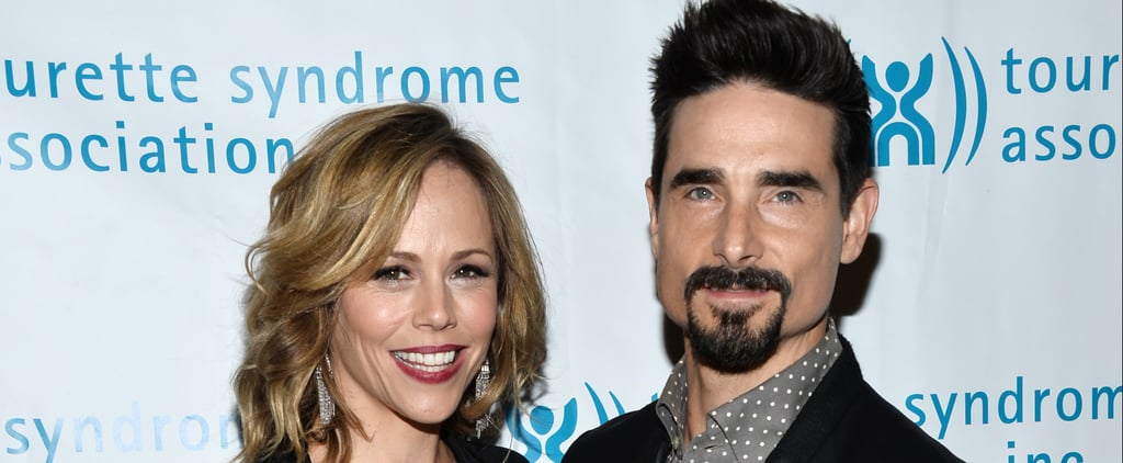 Who Is Kevin Richardson's Wife?