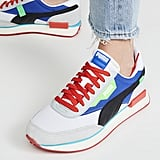 Puma Rider Ride On Sneakers