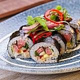 Carne Asada Roll