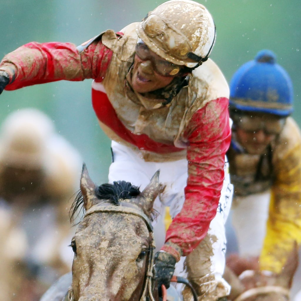 Highlights From the 2013 Kentucky Derby