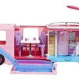 Barbie DreamCamper Playset ($110)