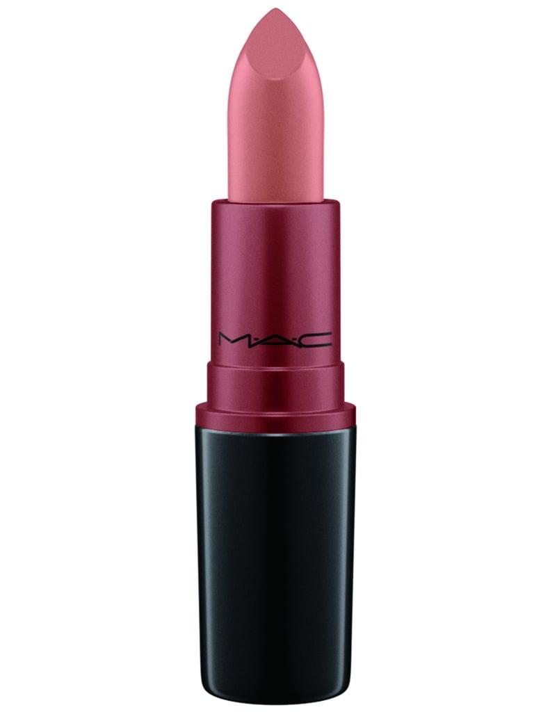 MAC Cosmetics Velvet Teddy Lipstick
