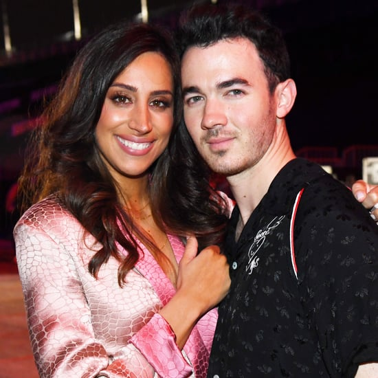 Danielle Jonas Interview About Family and Jonas Brothers
