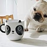 Forever 21 Sass & Belle Panda Mug