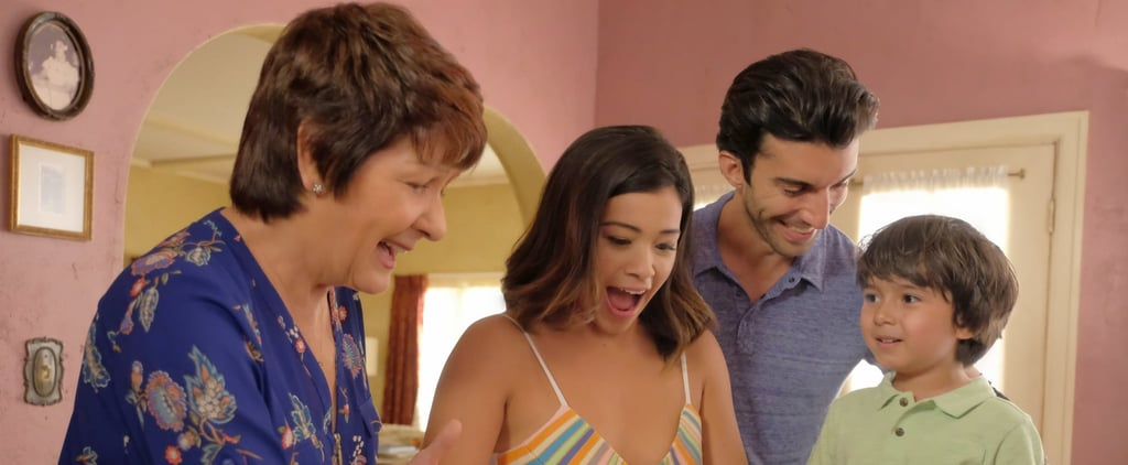 What Will the Jane the Virgin Novela Spinoff Be About?