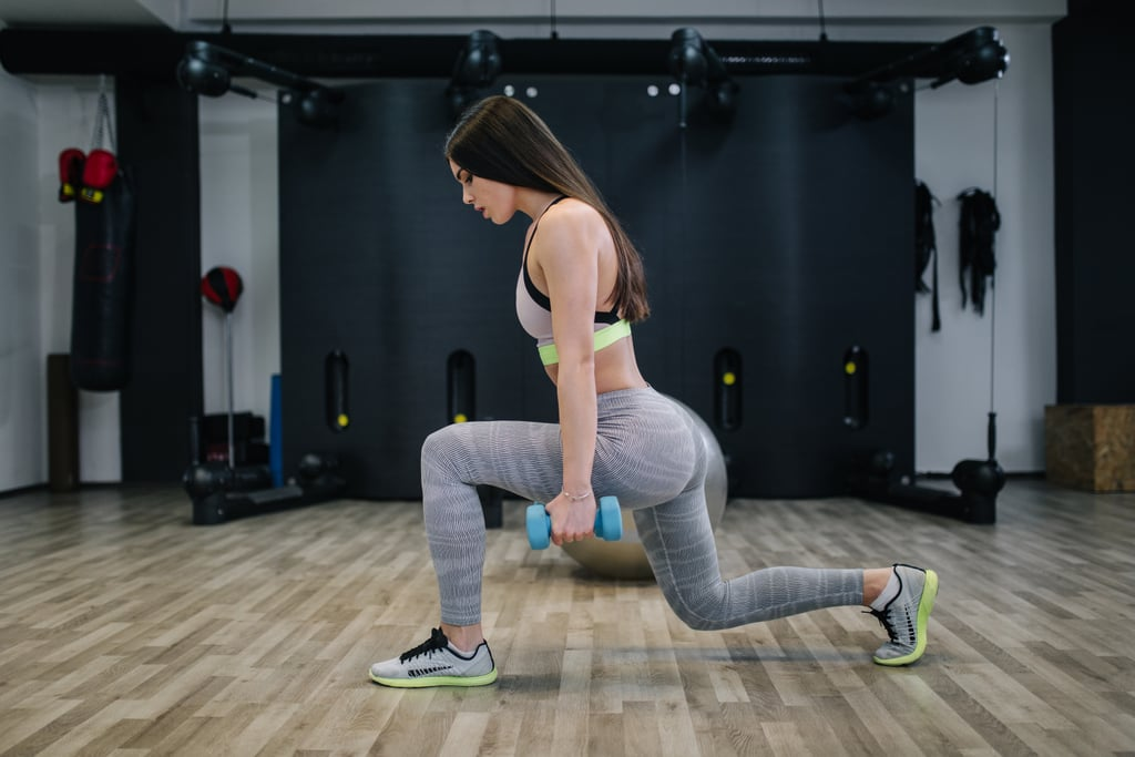 Endless Daily Squats May Not Build Your Butt — Try This Trainer's 6 Go-To Moves Instead