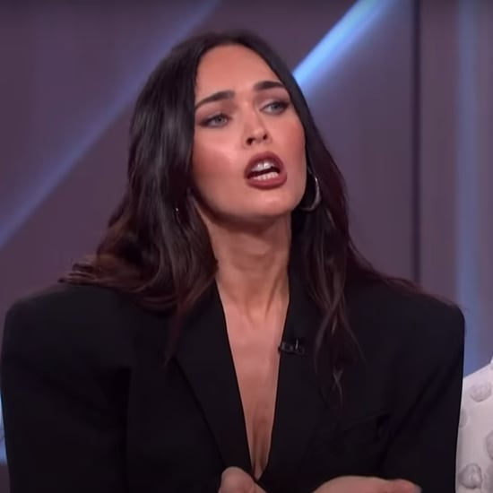 Watch Megan Fox's Impression of Britney Spears | Video