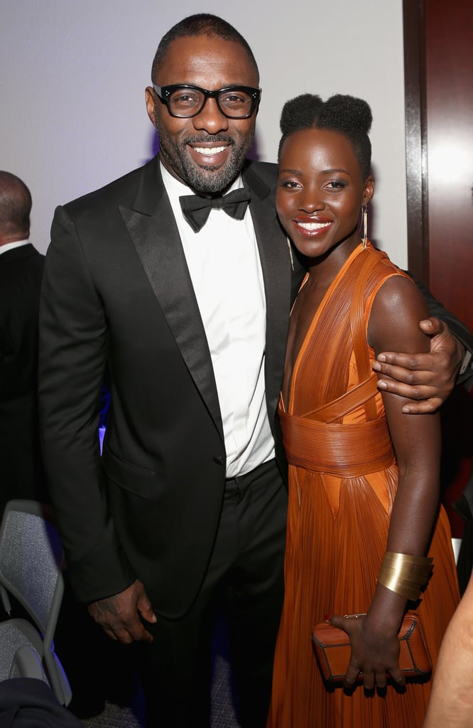 Celebrities at the 2014 NAACP Image Awards | Photos
