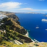 Greek Isles Divinity, Crystal Cruises