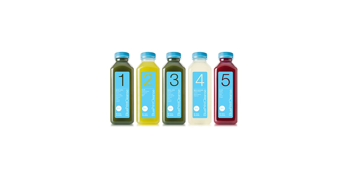 Reviews of juice cleanses popsugar fitness malvernweather Choice Image