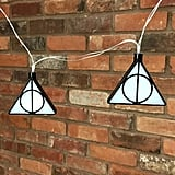 Deathly Hallows String Lights