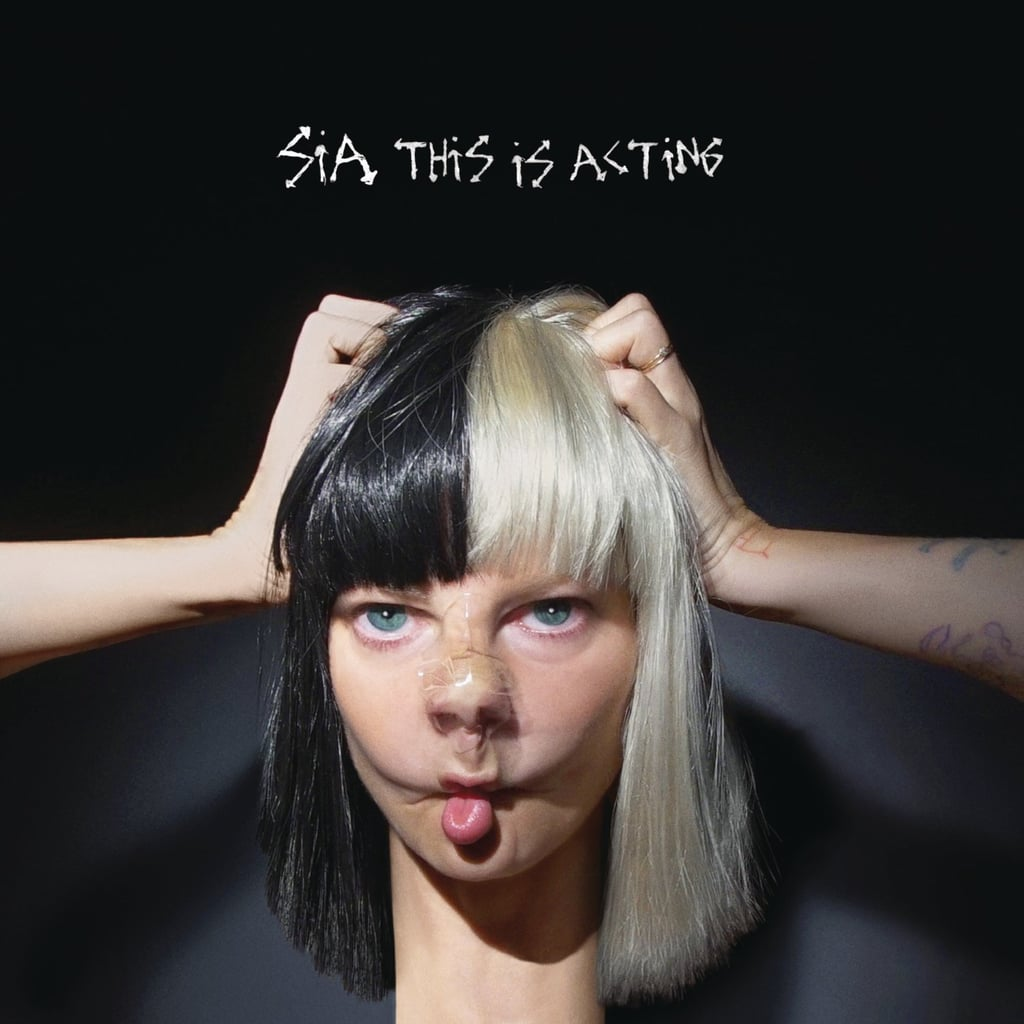 This Is Acting by Sia