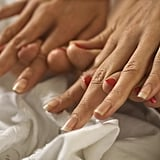 Toes and Fingers Intertwined