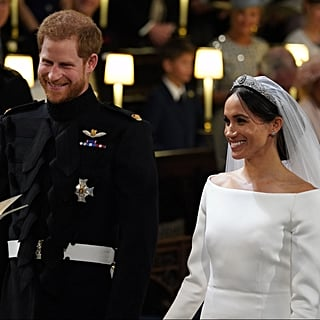 How Much Did the 2018 Royal Wedding Cost?