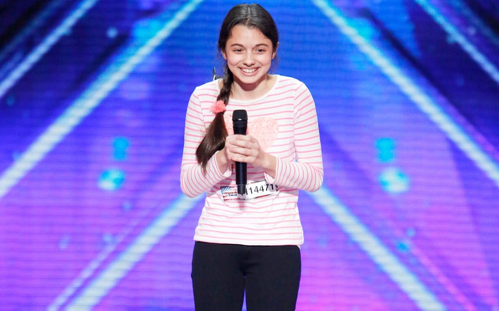 America's Got Talent Golden Buzzer Videos