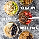 Healthy Steel Cut Oats (7 Ways!)