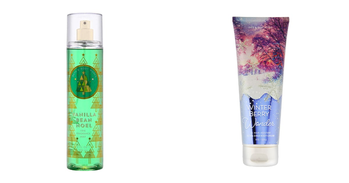 Bath & Body Works Has a 5-Day Black Friday Sale, and It Starts Today