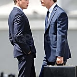 Pictures of Lincoln Lawyer Set
