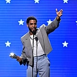 Jharrel Jerome's Speech at the Critics' Choice Awards 2020