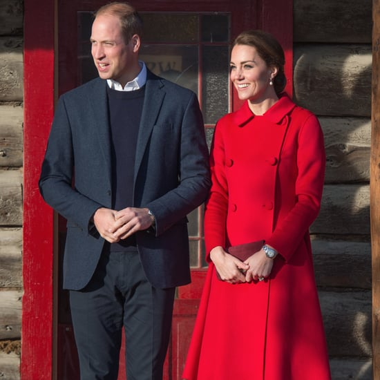 Kate Middleton's Best Outfits in 2016