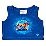 Disney The Lion King Blue Build-A-Bear Tank Top