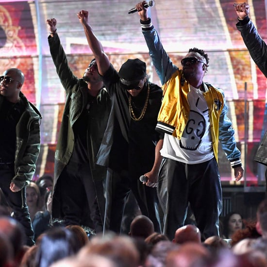 A Tribe Called Quest Performance Video at the 2017 Grammys