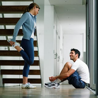 Extreme Training Can Wreck Relationships