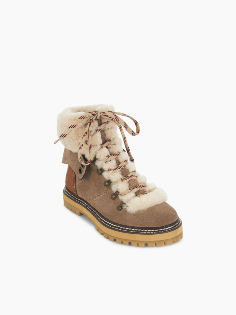 See by Chloé Eileen Low Boot