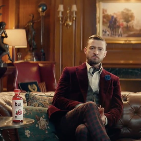 Justin Timberlake Bai Super Bowl Commercial