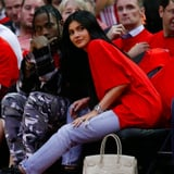 Kylie Jenner and Travis Scott Just Showed Their Devotion With These Tiny Tattoos