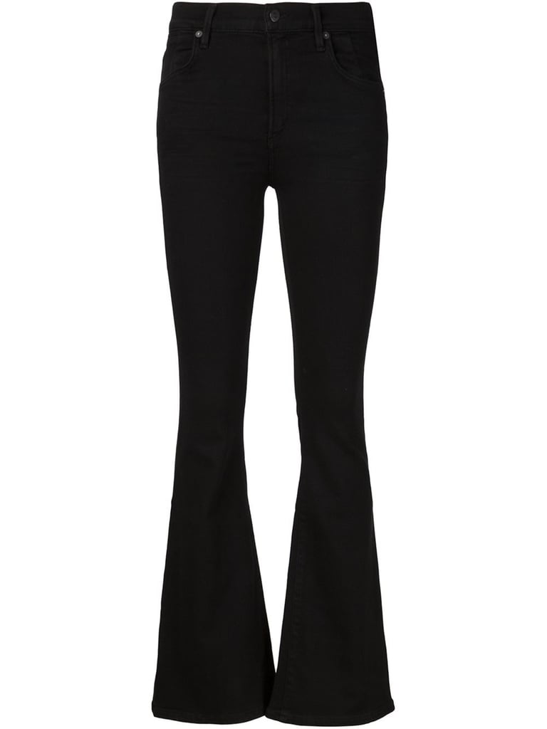 Citizens of Humanity Flared Jeans ($228)