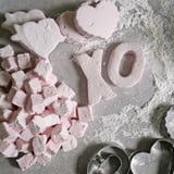Rose Marshmallow Recipe