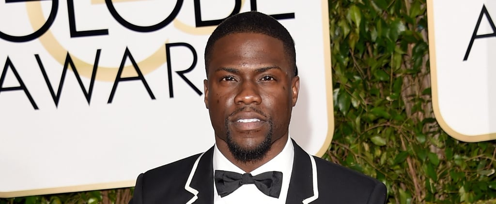 Kevin Hart Got Drunk and Dropped an F-Bomb on NFL Network