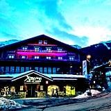 Farinet — Verbier, Switzerland