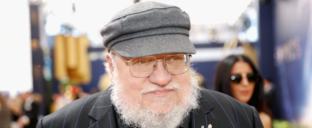 Will George R.R. Martin Cameo in Game of Thrones?