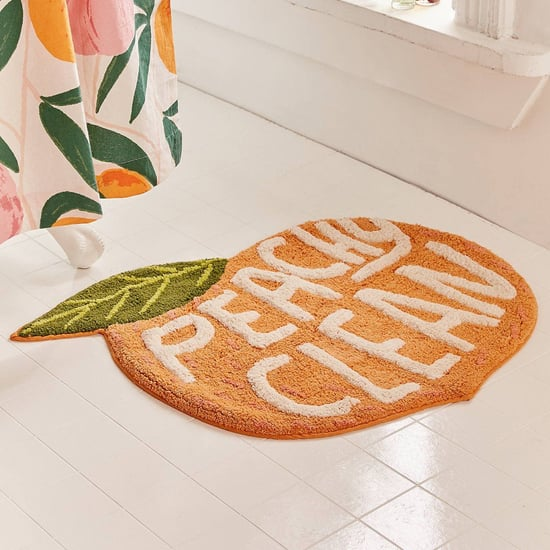 Cute Bath Mats From Urban Outfitters