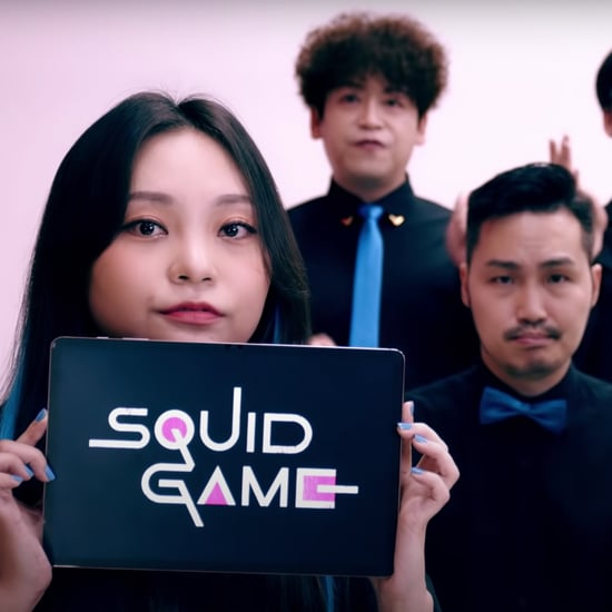The Squid Game Soundtrack Is Even More Haunting A Cappella