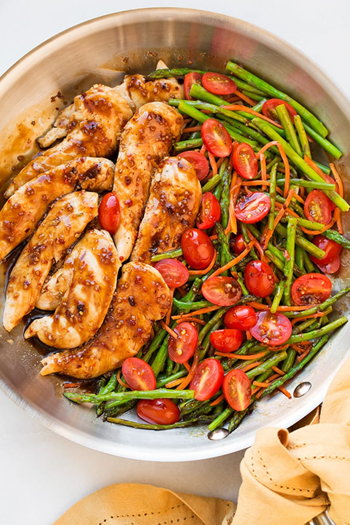 Fast and easy one pan meal recipes popsugar food forumfinder Images