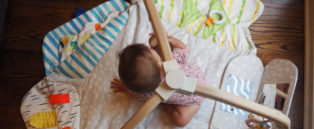I Never Thought Much About My Baby's Play Mat — Until I Discovered This One